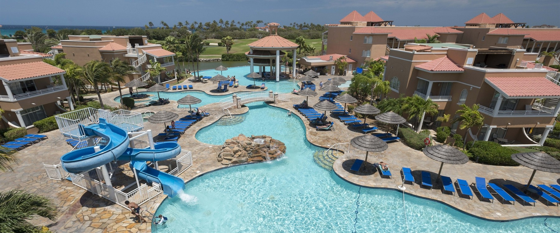 Divi village golf beach resort advantage international - Divi village golf and beach resort ...