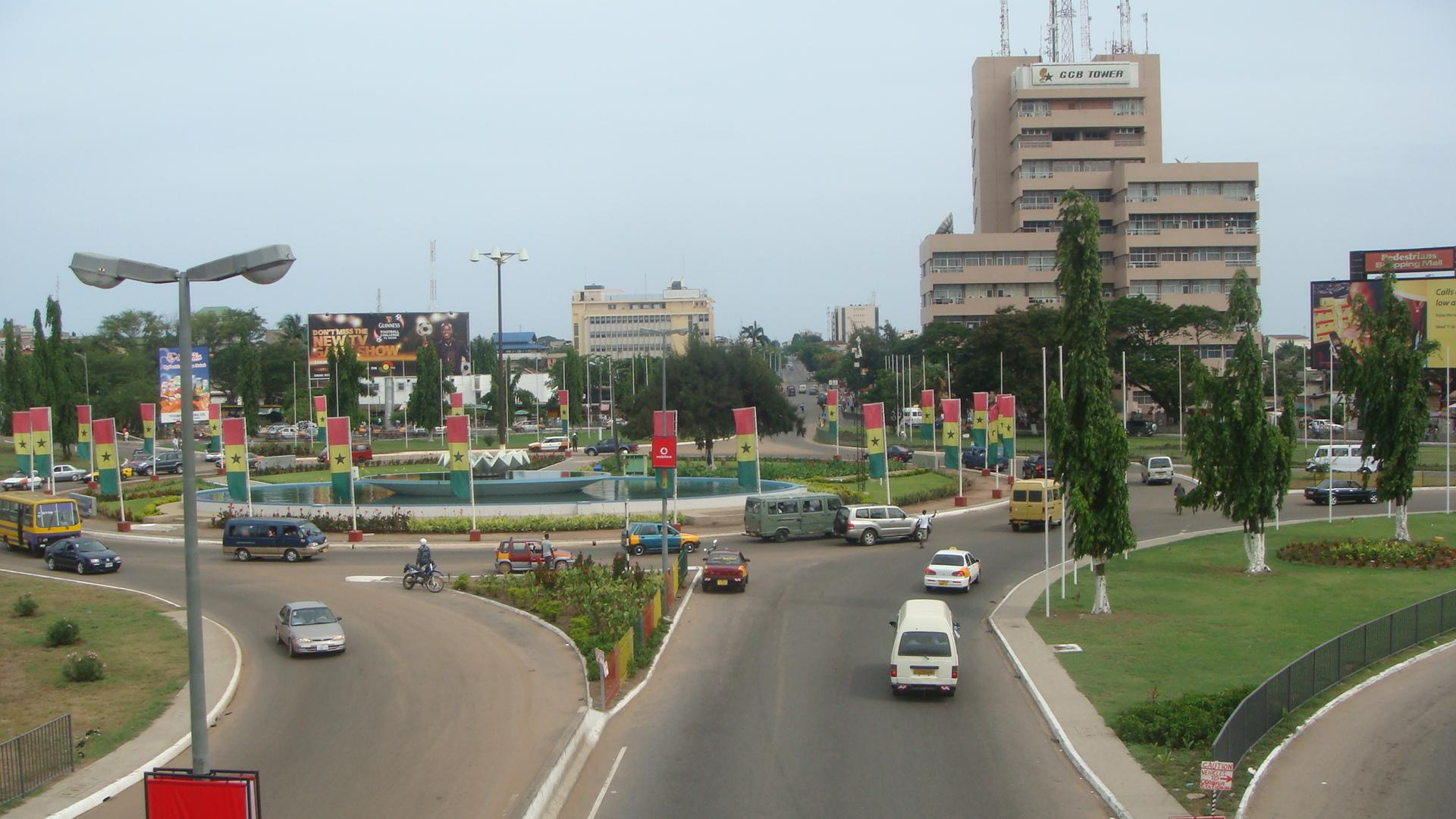 10 Most Expensive and Luxurious Places in Accra